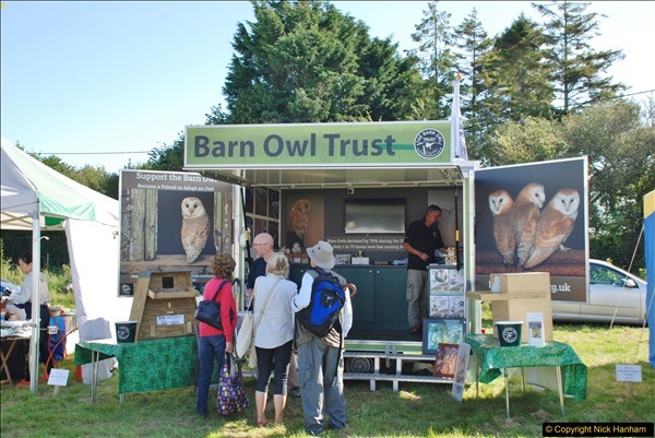 2017-09-02 The Dorset County Show 2017.  (233)233
