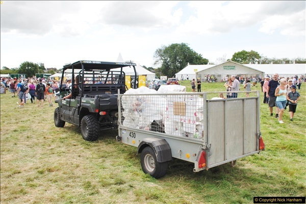 2017-09-02 The Dorset County Show 2017.  (255)255