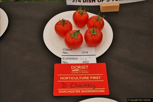 2017-09-02 The Dorset County Show 2017.  (323)323