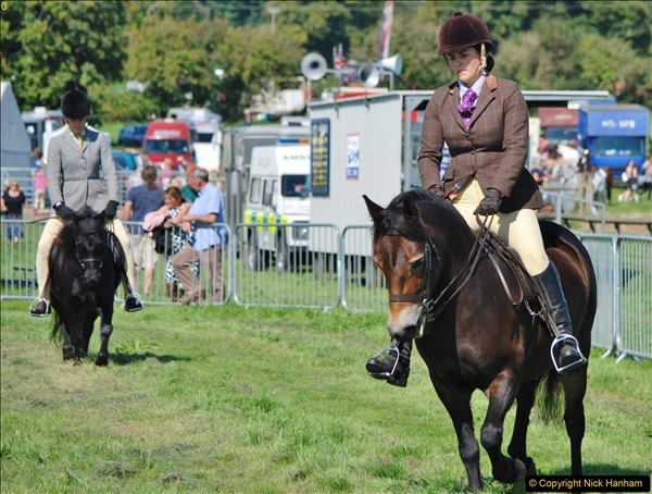 2017-09-02 The Dorset County Show 2017.  (376)376