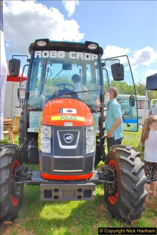 2017-09-02 The Dorset County Show 2017.  (398)398