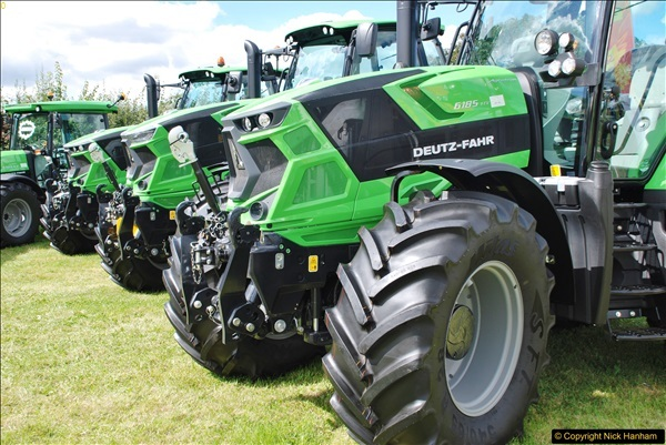 2017-09-02 The Dorset County Show 2017.  (406)406