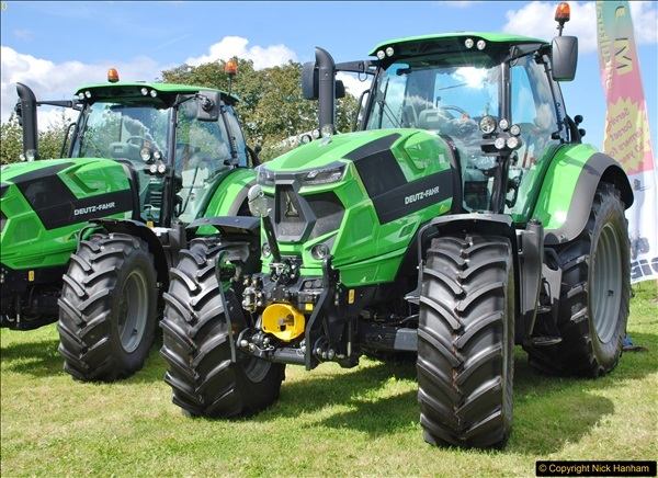 2017-09-02 The Dorset County Show 2017.  (407)407