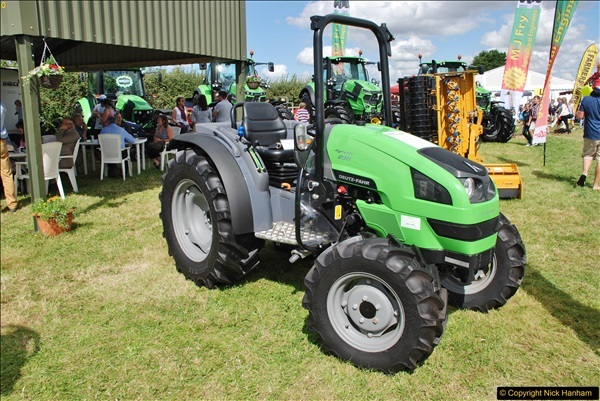 2017-09-02 The Dorset County Show 2017.  (409)409