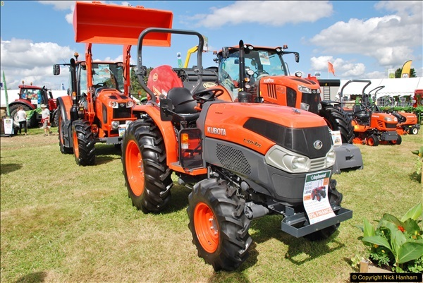 2017-09-02 The Dorset County Show 2017.  (413)413