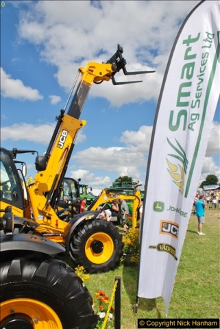 2017-09-02 The Dorset County Show 2017.  (420)420