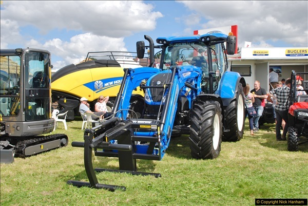 2017-09-02 The Dorset County Show 2017.  (423)423