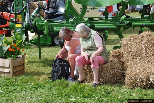 2017-09-02 The Dorset County Show 2017.  (434)434