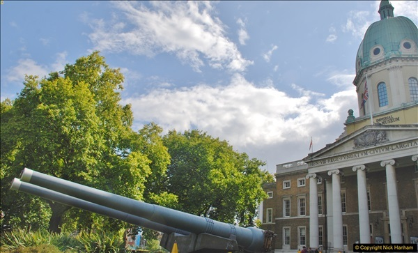 2017-09-17 & 18 London and the IWM.  (157)157