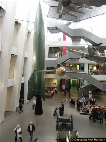2017-09-17 & 18 London and the IWM.  (167)167