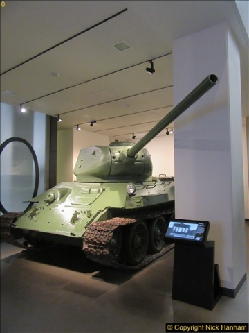 2017-09-17 & 18 London and the IWM.  (171)171