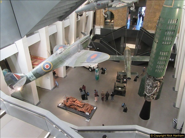 2017-09-17 & 18 London and the IWM.  (175)175