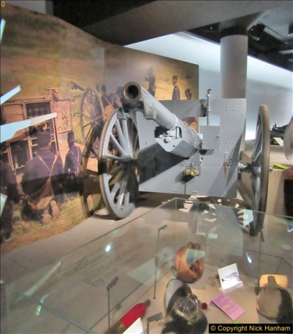 2017-09-17 & 18 London and the IWM.  (212)212