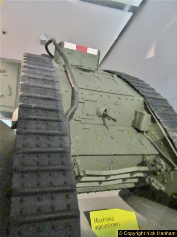 2017-09-17 & 18 London and the IWM.  (221)221