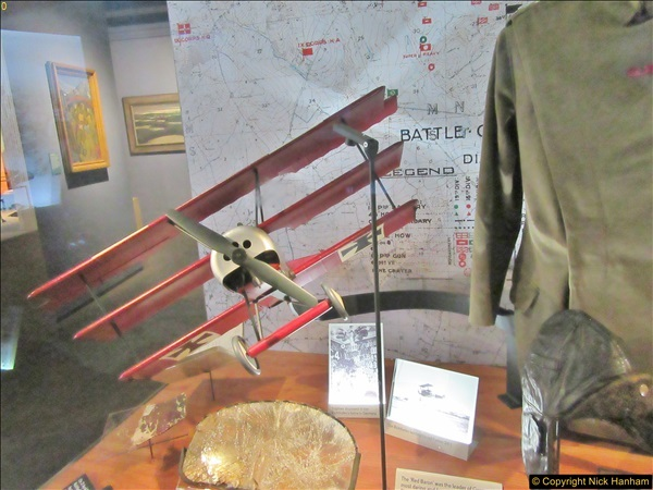 2017-09-17 & 18 London and the IWM.  (226)226