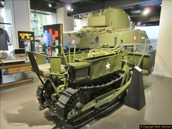 2017-09-17 & 18 London and the IWM.  (232)232