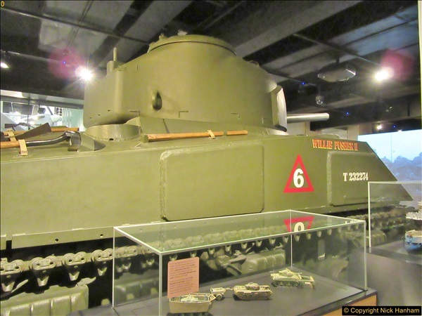 2017-09-17 & 18 London and the IWM.  (234)234