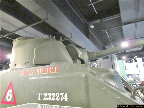 2017-09-17 & 18 London and the IWM.  (235)235