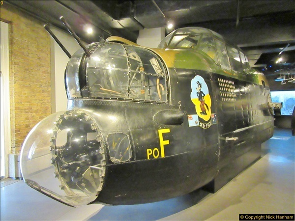 2017-09-17 & 18 London and the IWM.  (253)253