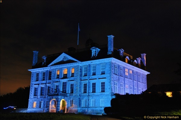2017-12-15 Kingston Lacy by Night. (1)001