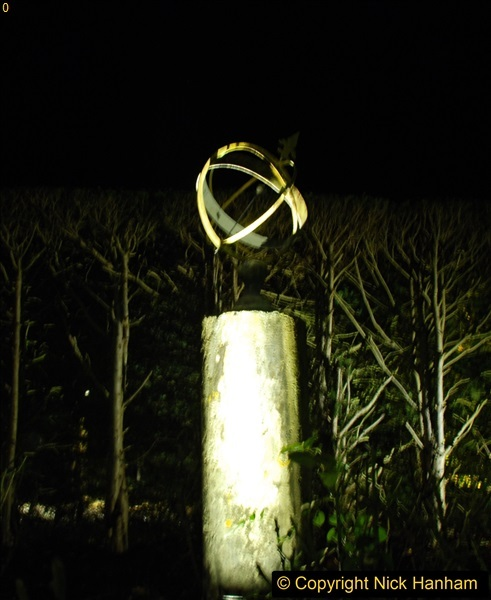 2017-12-15 Kingston Lacy by Night. (32)032