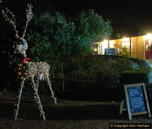 2017-12-15 Kingston Lacy by Night. (41)041
