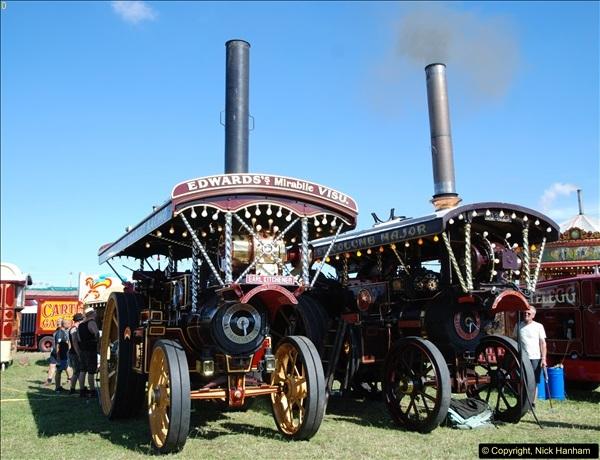 2016-08-26 The GREAT Dorset Steam Fair. (3)003