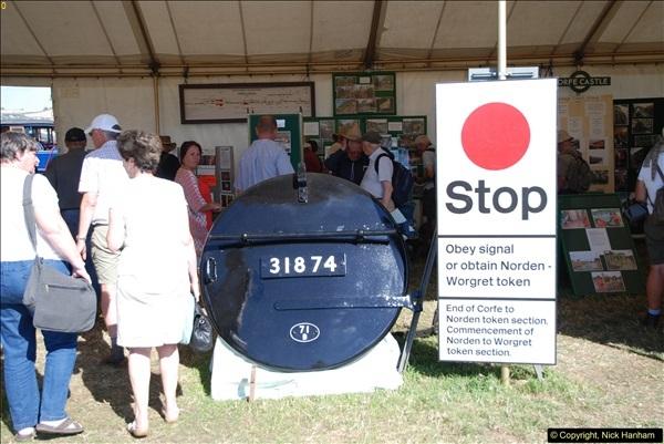 2016-08-26 The GREAT Dorset Steam Fair. (16)016