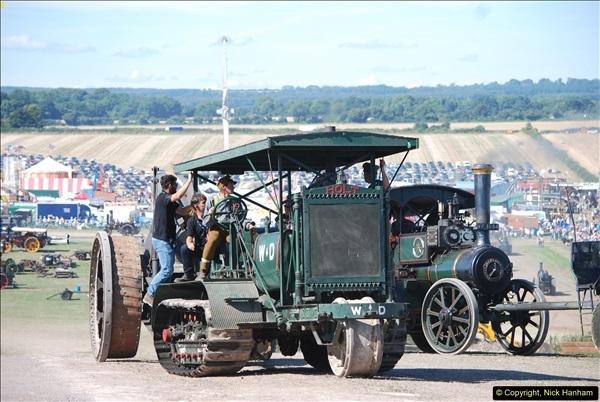 2016-08-26 The GREAT Dorset Steam Fair. (20)020