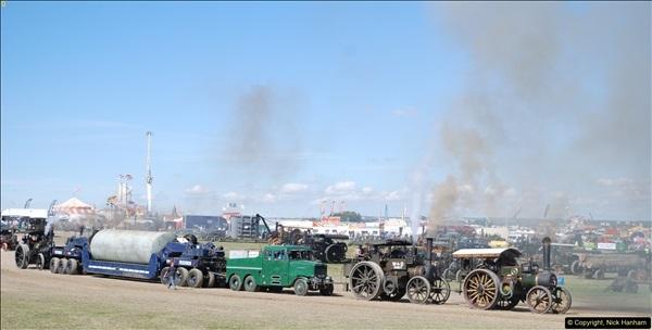 2016-08-26 The GREAT Dorset Steam Fair. (24)024
