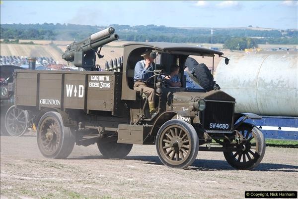 2016-08-26 The GREAT Dorset Steam Fair. (34)034