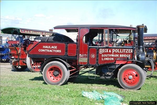 2016-08-26 The GREAT Dorset Steam Fair. (39)039