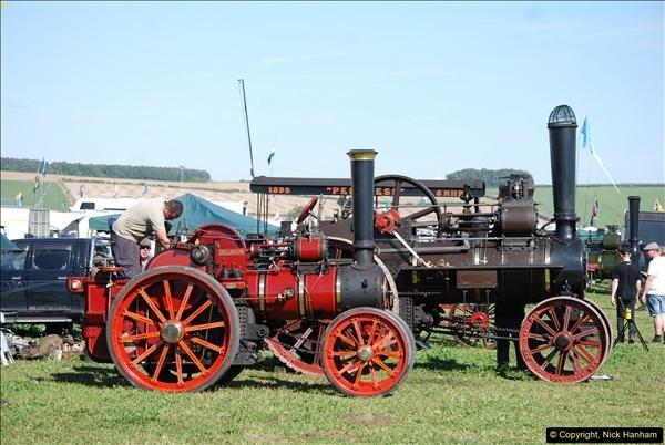 2016-08-26 The GREAT Dorset Steam Fair. (42)042