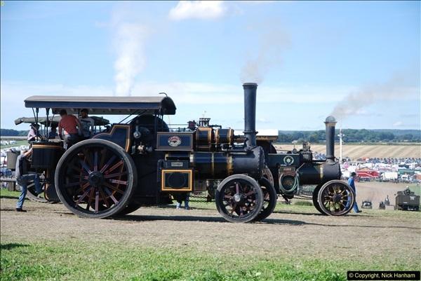 2016-08-26 The GREAT Dorset Steam Fair. (44)044