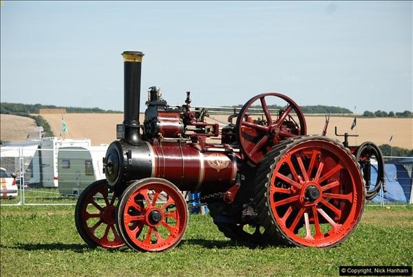2016-08-26 The GREAT Dorset Steam Fair. (56)056