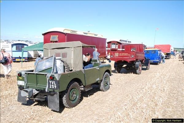 2016-08-26 The GREAT Dorset Steam Fair. (80)080