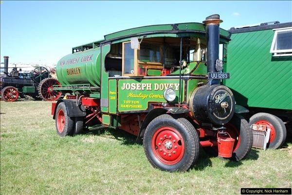 2016-08-26 The GREAT Dorset Steam Fair. (97)097