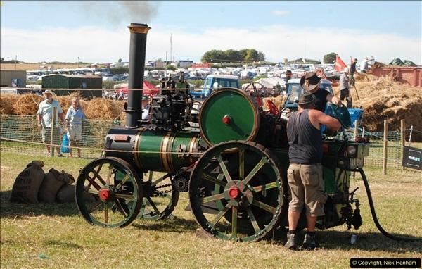 2016-08-26 The GREAT Dorset Steam Fair. (98)098
