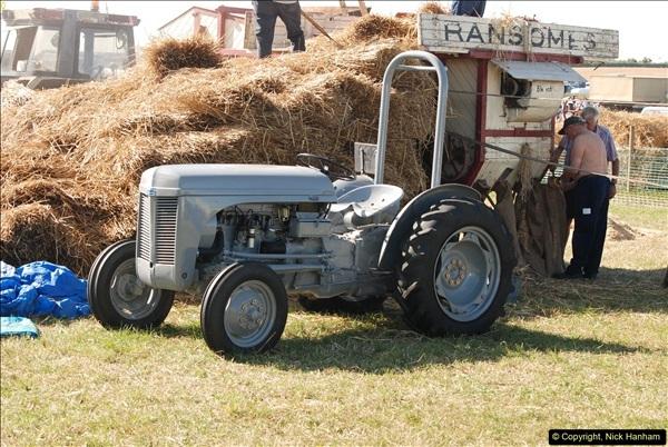 2016-08-26 The GREAT Dorset Steam Fair. (100)100