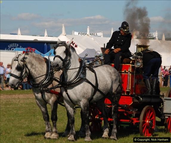 2016-08-26 The GREAT Dorset Steam Fair. (118)118