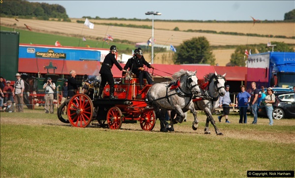 2016-08-26 The GREAT Dorset Steam Fair. (121)121