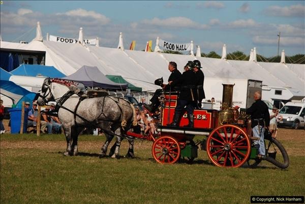 2016-08-26 The GREAT Dorset Steam Fair. (125)125