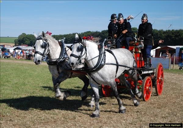 2016-08-26 The GREAT Dorset Steam Fair. (130)130