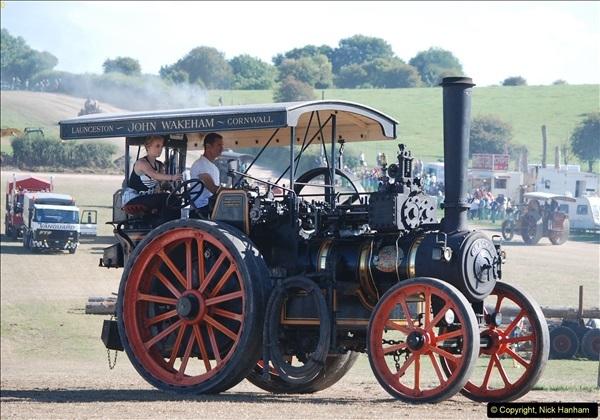 2016-08-26 The GREAT Dorset Steam Fair. (179)179