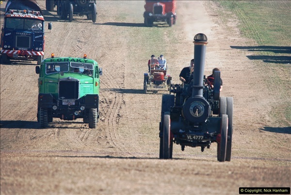 2016-08-26 The GREAT Dorset Steam Fair. (195)195