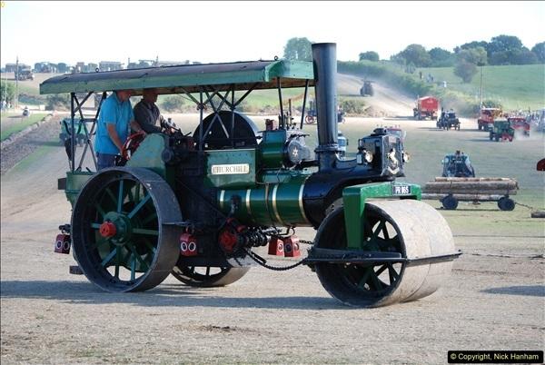 2016-08-26 The GREAT Dorset Steam Fair. (213)213