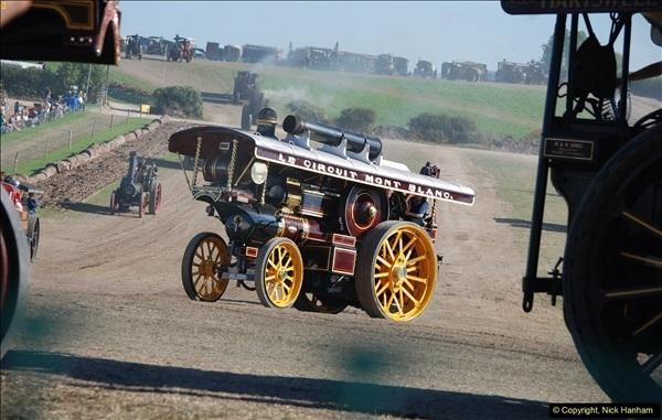 2016-08-26 The GREAT Dorset Steam Fair. (221)221