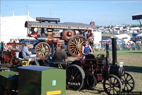 2016-08-26 The GREAT Dorset Steam Fair. (238)238