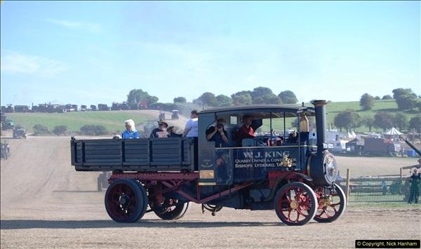 2016-08-26 The GREAT Dorset Steam Fair. (245)245