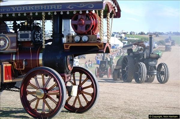 2016-08-26 The GREAT Dorset Steam Fair. (247)247